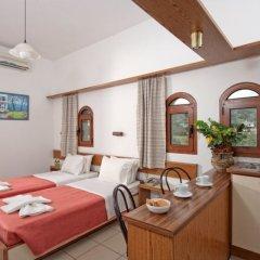 Апартаменты Kiriakos Apartments в номере