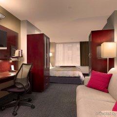 Отель Radisson Hotel New York Midtown-Fifth Avenue США, Нью-Йорк - 1 отзыв об отеле, цены и фото номеров - забронировать отель Radisson Hotel New York Midtown-Fifth Avenue онлайн удобства в номере фото 2
