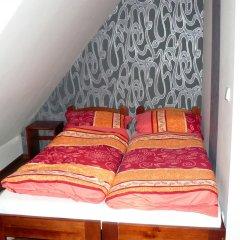 Отель Villa Rosse комната для гостей фото 4