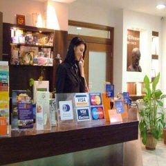Отель ДИТЕР Болгария, София - отзывы, цены и фото номеров - забронировать отель ДИТЕР онлайн интерьер отеля фото 3