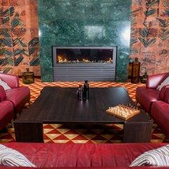 Отель Vanagupe Hotel Литва, Паланга - отзывы, цены и фото номеров - забронировать отель Vanagupe Hotel онлайн сейф в номере