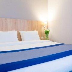Tulip Inn Sofrino Park Hotel Стандартный номер с различными типами кроватей фото 10