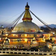 Отель The Milestone Hotel Непал, Катманду - отзывы, цены и фото номеров - забронировать отель The Milestone Hotel онлайн спортивное сооружение