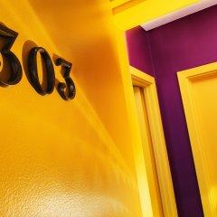 Отель Hôtel Sophie Germain Франция, Париж - 1 отзыв об отеле, цены и фото номеров - забронировать отель Hôtel Sophie Germain онлайн интерьер отеля