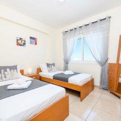 Отель Villa Zacharia Кипр, Протарас - отзывы, цены и фото номеров - забронировать отель Villa Zacharia онлайн детские мероприятия фото 2