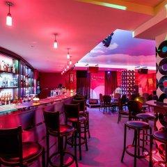 Отель Vitosha Park София гостиничный бар