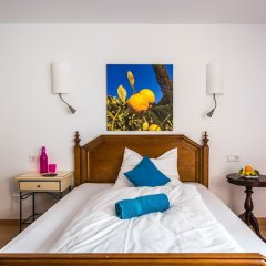 Отель Retreat Finca Son Manera комната для гостей фото 4