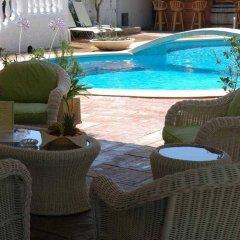 Отель MAYURCA Каньямель бассейн фото 2