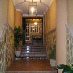Отель Villa Albero спа