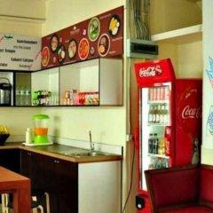 Sabye Club Hostel Бангкок в номере