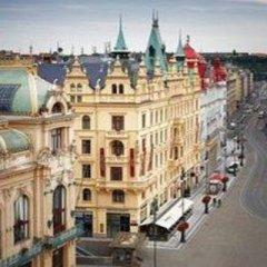 Отель Kings Court Hotel Чехия, Прага - 13 отзывов об отеле, цены и фото номеров - забронировать отель Kings Court Hotel онлайн фото 6