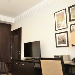 Отель Sheraton Sharjah Beach Resort & Spa ОАЭ, Шарджа - - забронировать отель Sheraton Sharjah Beach Resort & Spa, цены и фото номеров удобства в номере фото 2