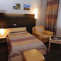 Victoria Hotel & Business centre Minsk Минск комната для гостей фото 2