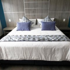 Апартаменты Capital's St Luxury Apartments Мехико комната для гостей фото 2