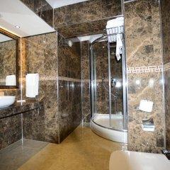 Akol Hotel Турция, Канаккале - отзывы, цены и фото номеров - забронировать отель Akol Hotel онлайн ванная