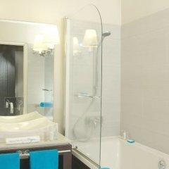 Отель LUX* Ile de la Reunion ванная