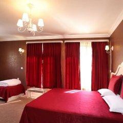 Отель Green Palace Hotel Болгария, Шумен - отзывы, цены и фото номеров - забронировать отель Green Palace Hotel онлайн комната для гостей фото 5