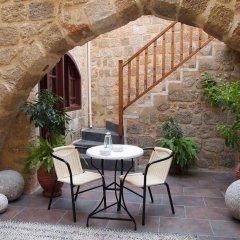 Отель Camelot Hotel Греция, Родос - отзывы, цены и фото номеров - забронировать отель Camelot Hotel онлайн фото 2