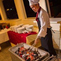 La Pensee Hotel & Retaurant Далат гостиничный бар