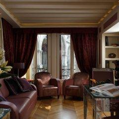 Отель Canaletto Suites интерьер отеля фото 2