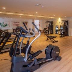 Ca Na Xica - Hotel & Spa фитнесс-зал фото 2