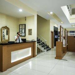 Santa Marina Hotel интерьер отеля фото 3