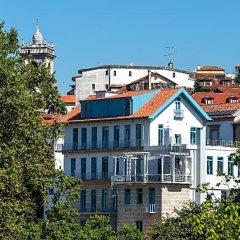 Отель Hostel & Suites Des Arts Португалия, Амаранте - отзывы, цены и фото номеров - забронировать отель Hostel & Suites Des Arts онлайн фото 9