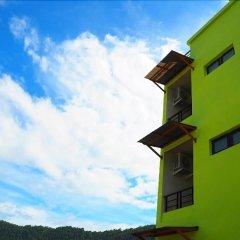 Отель Morrakot Lanta Resort Ланта фото 7