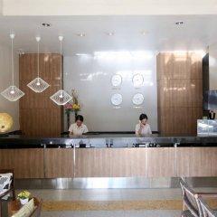 Отель Synsiri Resort Таиланд, Бангкок - отзывы, цены и фото номеров - забронировать отель Synsiri Resort онлайн спа