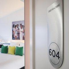 Отель Dress Code And Spa Париж детские мероприятия