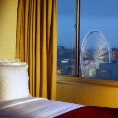 Renaissance Manchester City Centre Hotel комната для гостей фото 4