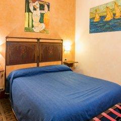 Отель Henrys House Италия, Сиракуза - отзывы, цены и фото номеров - забронировать отель Henrys House онлайн комната для гостей фото 3