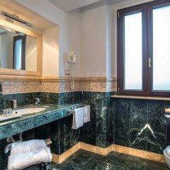 Отель Al Casaletto Hotel Италия, Рим - отзывы, цены и фото номеров - забронировать отель Al Casaletto Hotel онлайн ванная