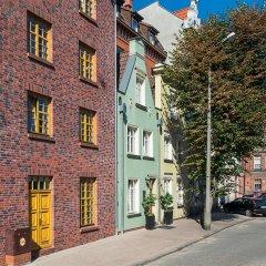 Отель Bonum Польша, Гданьск - 4 отзыва об отеле, цены и фото номеров - забронировать отель Bonum онлайн фото 2