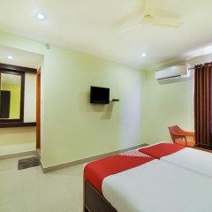Отель Capital O 29342 Blu Resorts Гоа удобства в номере