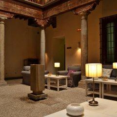 Отель Shine Albayzín сауна