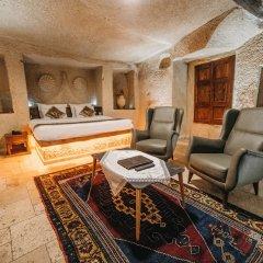 Erenbey Cave Hotel Турция, Гёреме - отзывы, цены и фото номеров - забронировать отель Erenbey Cave Hotel онлайн комната для гостей фото 4