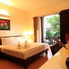 Отель Lamai Wanta Beach Resort комната для гостей фото 5