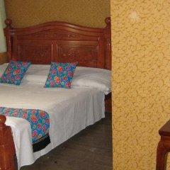 Отель Badaling Tieguowang Inn Beijing комната для гостей фото 2