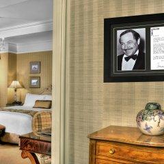 Отель Elysee США, Нью-Йорк - отзывы, цены и фото номеров - забронировать отель Elysee онлайн сейф в номере