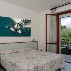 Отель Villaggio Centro Vacanze De Angelis Нумана комната для гостей фото 5