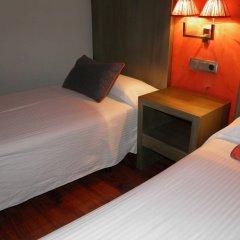 Hotel Annex удобства в номере