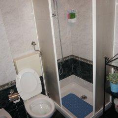 Отель Oriente DNA Studios II ванная