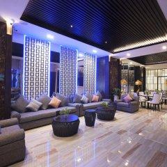 Sunrise Central Hotel интерьер отеля фото 2
