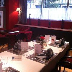 Отель First Euroflat Hotel Бельгия, Брюссель - 6 отзывов об отеле, цены и фото номеров - забронировать отель First Euroflat Hotel онлайн питание