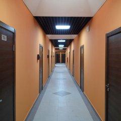 Hostel n.1 Москва интерьер отеля