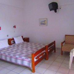 Отель Villa Sofia комната для гостей