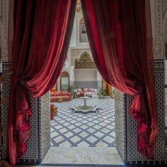 Отель Riad La Perle De La Médina Марокко, Фес - отзывы, цены и фото номеров - забронировать отель Riad La Perle De La Médina онлайн в номере фото 2