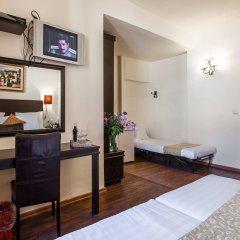 Отель Little House In Rechavia Иерусалим удобства в номере