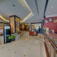 Ascot Hotel интерьер отеля фото 3